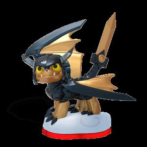 Skylanders Trap Team / Figura / Legendary Blades    ˇhasznált