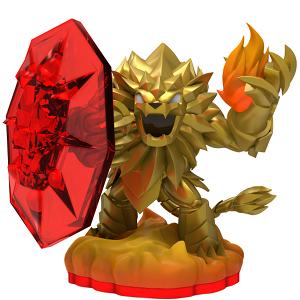 Skylanders Trap Team / Trap Master figura / Wildfire ˇhasznált
