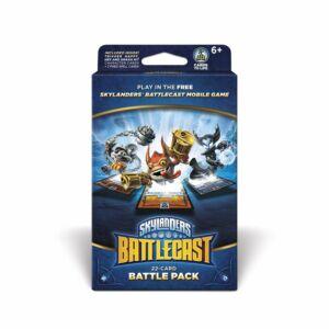 Skylanders Battlecast Pack B (MOBIL)