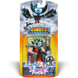 Skylanders Giants / Figura / Lightcore Hex