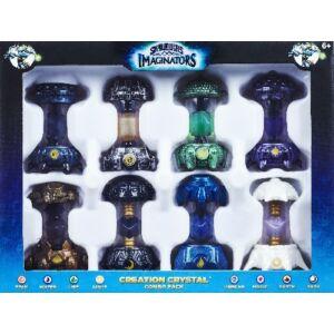 Skylanders Imaginators / Creation Crystal / 8 Creation Crystal Combo Pack