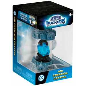 Skylanders Imaginators / Creation Crystal / Air Creation Crystal