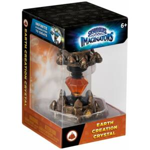 Skylanders Imaginators / Creation Crystal / Earth Creation Crystal