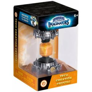 Skylanders Imaginators / Tech Creation Crystal