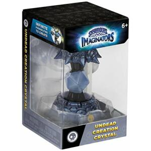 Skylanders Imaginators / Creation Crystal / Undead Creation Crystal