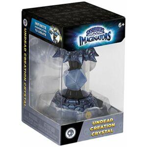 Skylanders Imaginators / Creation Crystal / Undead Creation Crystal
