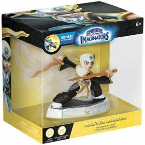Skylanders Imaginators / Sensei figura / Master Aurora