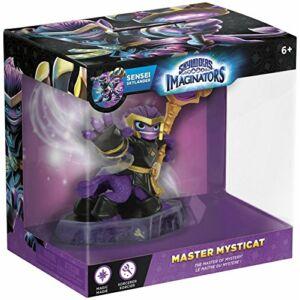 Skylanders Imaginators / Sensei figura / Master Mysticat