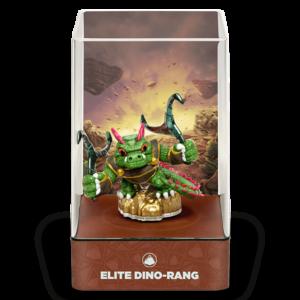 Skylanders Superchargers / Elite figura / Elite Dino-rang