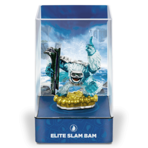 Skylanders Superchargers / Elite figura / Elite Slam Bam