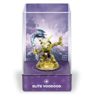 Skylanders Superchargers / Elite figura / Elite Voodood