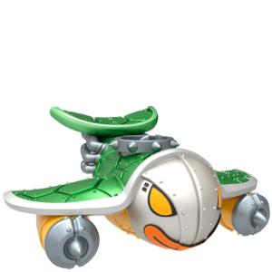 Skylanders Superchargers / Jármű / Clown Cruiser ˇhasznált