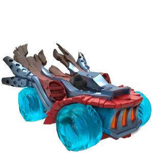 Skylanders Superchargers / Jármű / Hot Streak ˇHASZNÁLT