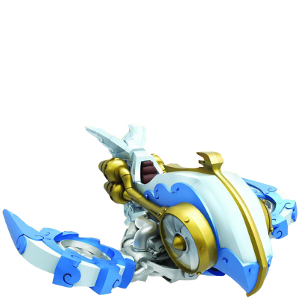 Skylanders Superchargers / Jármű / Jet Stream