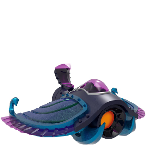 Skylanders Superchargers / Sea Shadow jármű