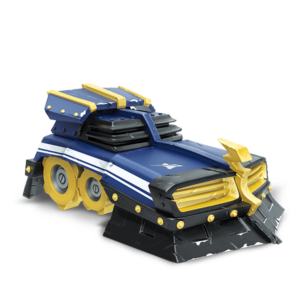 Skylanders Superchargers / Jármű / Shield Striker