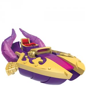 Skylanders Superchargers / Jármű / Splatter Splasher ˇhasznált