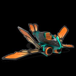 Skylanders Superchargers / Jármű / Buzz Wing