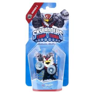 Skylanders Trap Team / Figura / Full Blast Jet-Vac