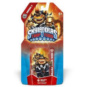 Skylanders Trap Team / Figura / Hog Wild Fryno