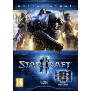 StarCraft 2: Battle Chest 2.0 (PC)
