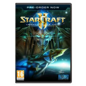 StarCraft 2: Legacy of the Void (PC)