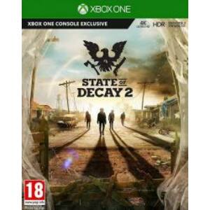 State of Decay 2 (XBOX ONE)