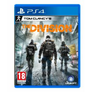 The Division (PS4)