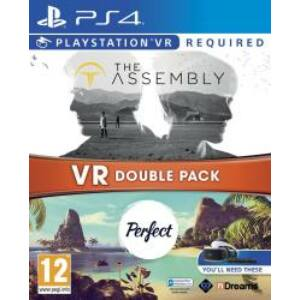 The Assembly/Perfect VR (PS4)