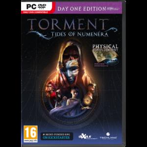 Torment: Tides of Numenera (PC)