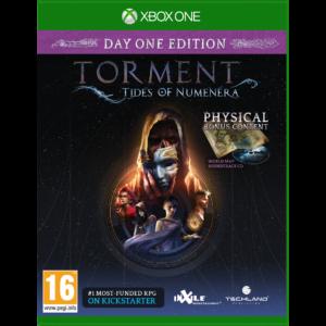 Torment: Tides of Numenera (XBOX ONE)