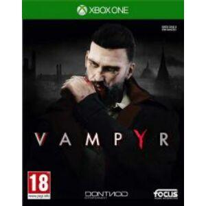 Vampyr (XBOX ONE)