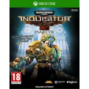 Warhammer 40K Inquisitor Martyr (XBOX ONE)