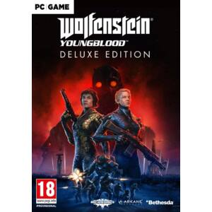 Wolfenstein Youngblood Deluxe Edition (PC)