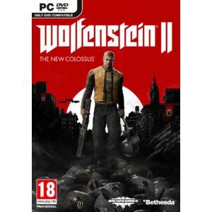 Wolfenstein 2: The New Colossus (PC)