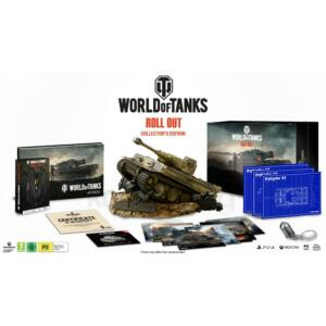 World of Tanks: Roll Out Collector's Edition