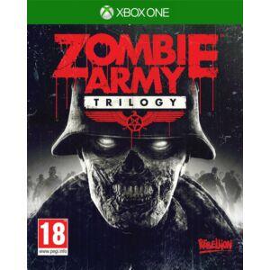 Zombie Army Trilogy (XBO)