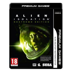 Alien: Isolation Nostromo Edition (PC)