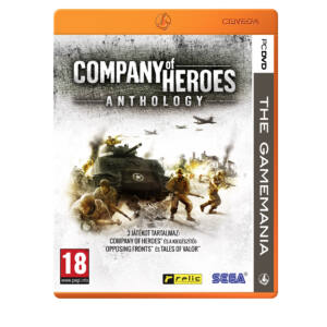 Company of Heroes Anthology (PC)