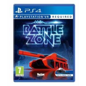 Battlezone VR (PS4)