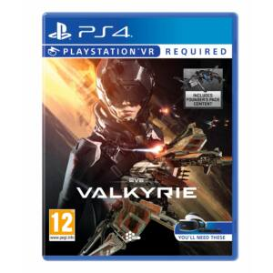 Eve Valkyre VR (PS4)