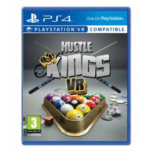 Hustle Kings VR (PS4)