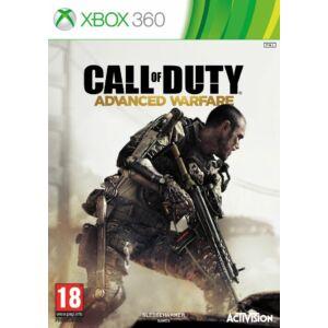 Call of Duty: Advanced Warfare (X360)