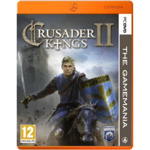 Crusader Kings 2 (PC)