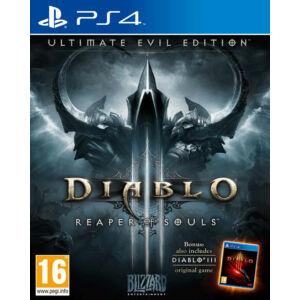 Diablo III: Ultimate Evil Edition (PS4)