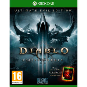 Diablo III: Ultimate Evil Edition (XBOX ONE)