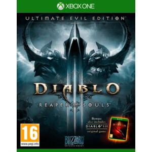 Diablo III: Ultimate Evil Edition (XBOX ONE)