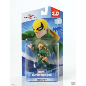 Disney Infinity 2.0 Iron Fist figura