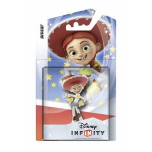Jessie Disney Infinity figura