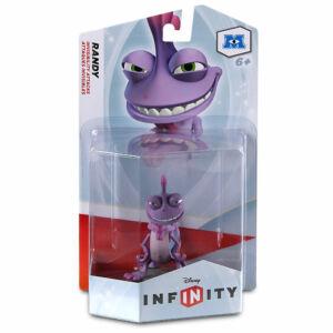 Randy Disney Infinity figura